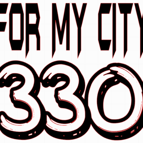 for my city 330 decal