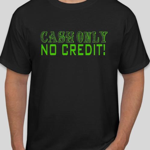 Jay casanova Cash only