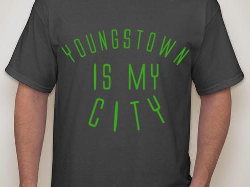 is my city