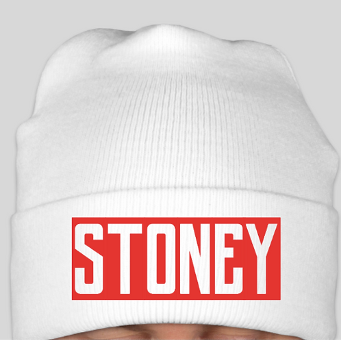 Stoney Beanie