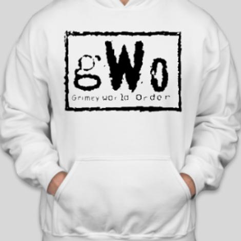 gwo hoodie