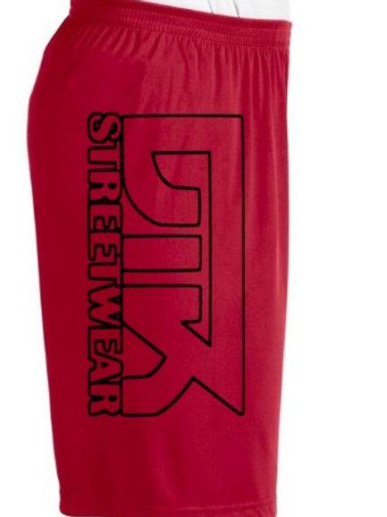 DTK Shorts