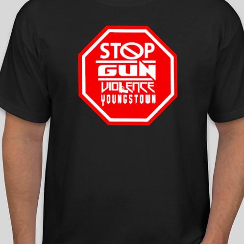 S.O.C Stop gun violence