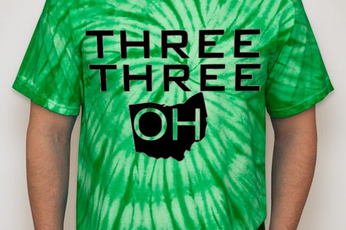 THREE THREE OH