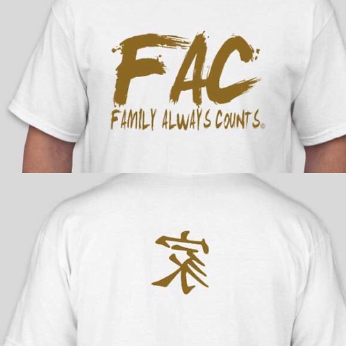 FAC Family Always Counts