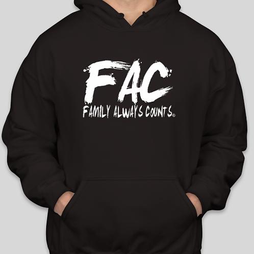 FAC Custom Hoodie