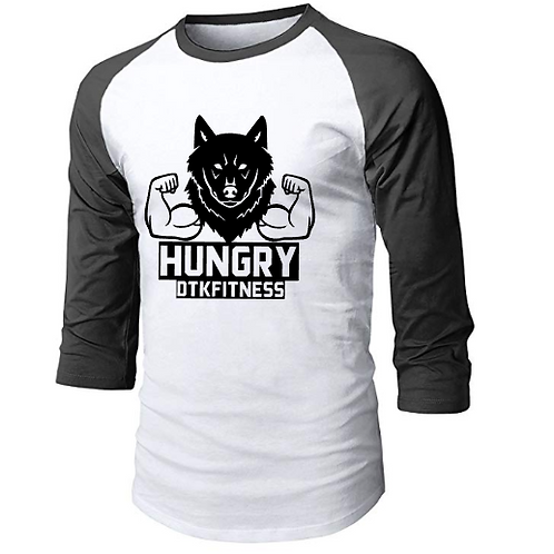 Hungry Like A Wolf