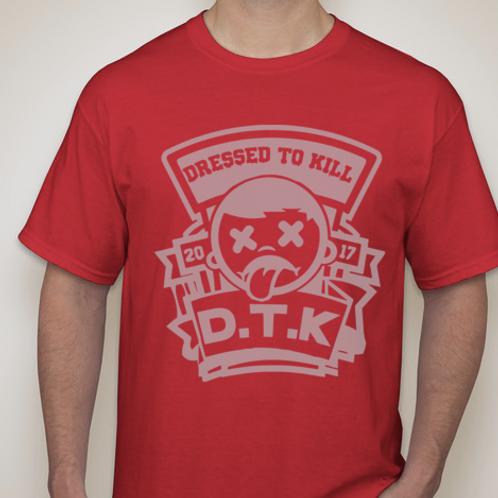 DTK the yuck