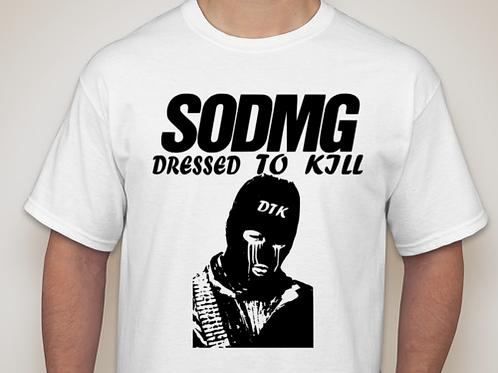 DTK X SODMG !
