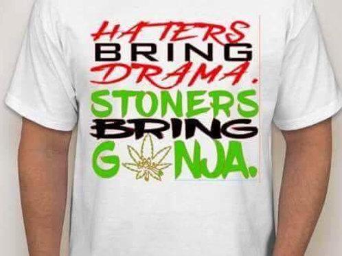 bring a stoner