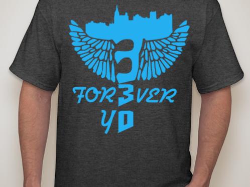 forever yo