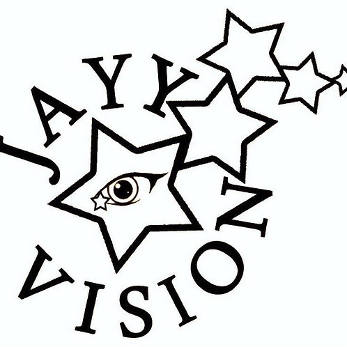 jayy vision decal