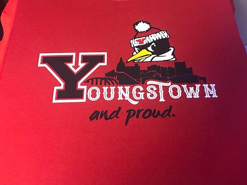 Ytown proud shirt