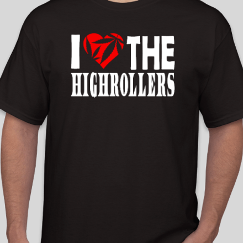 highrollers support