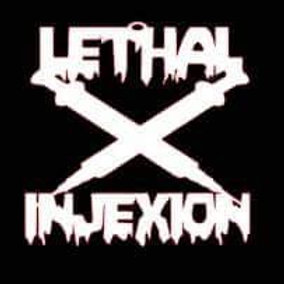 lethal injexion decal