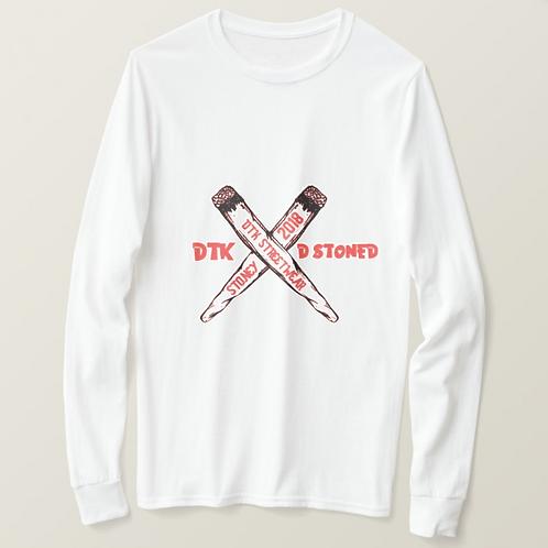 DTK X D STONED