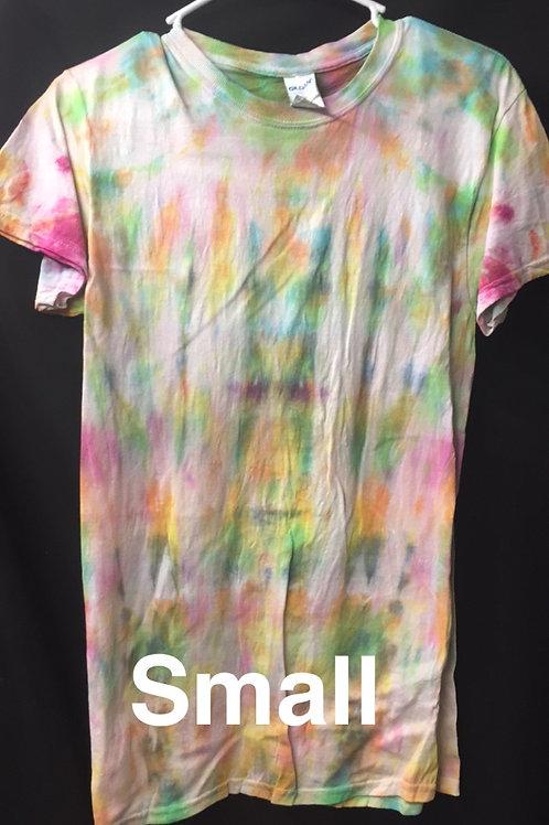 tie dye - small