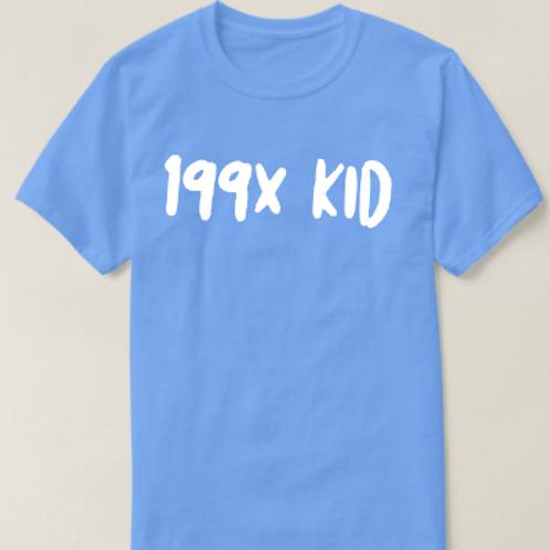 dtk 90's kid