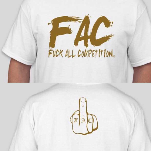 FAC Fuck All Comp