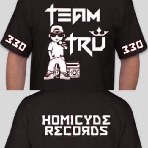team tru shirt f n b