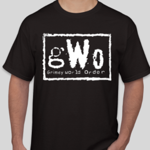 gwo tshirt