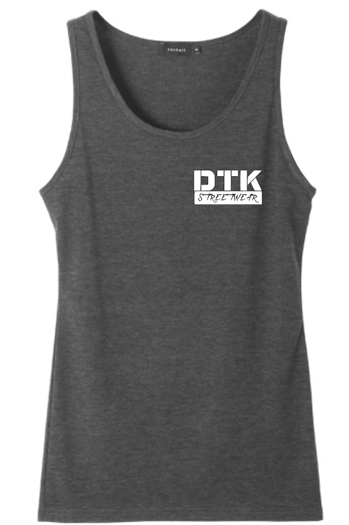 DTK OUTTA THIS WORLD TANK