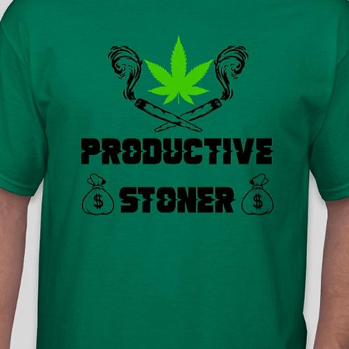 productive stoner