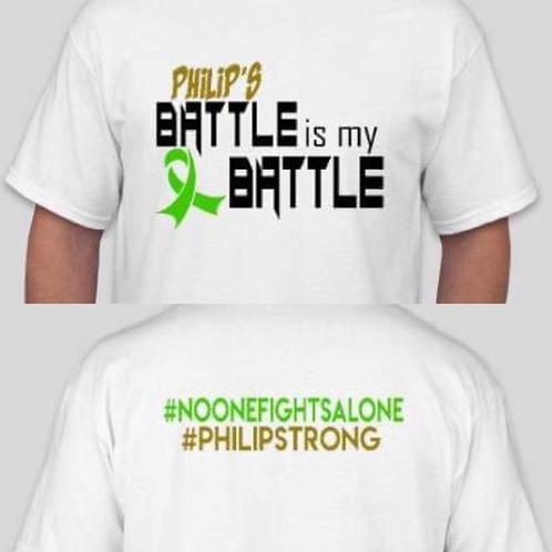 philip battle
