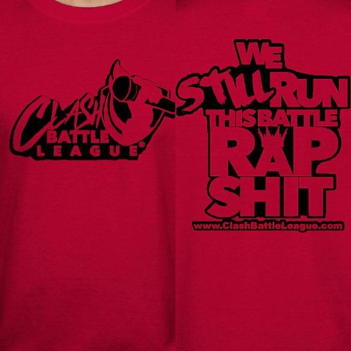 clash battle shirts