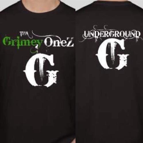 grimey underground g
