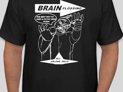 arlowe brain flossing
