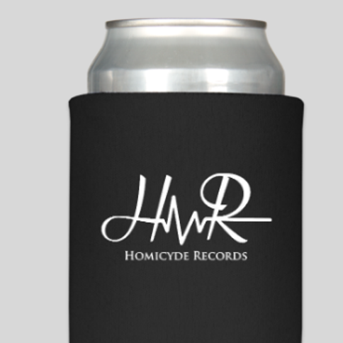 homicyde records Koozies