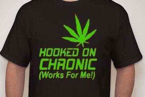hooked on chronic