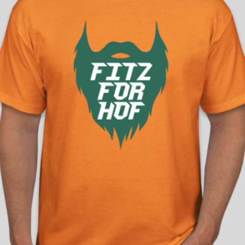 fitz for HOF
