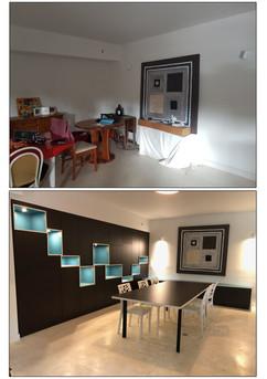 meuble sur mesure original