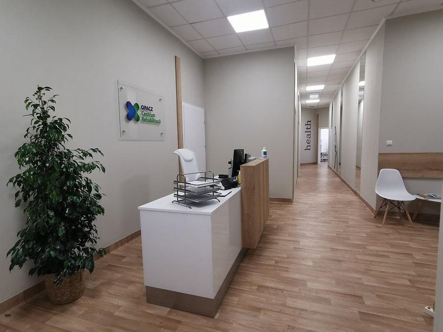 Opacz Centrum Rehabilitacji