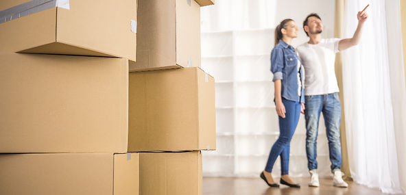 Moving and Packing Supplies in Michigan