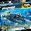 Thumbnail: Σκάφος υποβρύχιων καταστροφών της SHARK Team