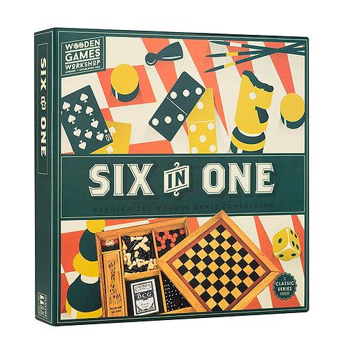 Six in One Compedium