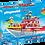 Thumbnail: Πυροσβεστικό Σκάφος Διάσωσης
