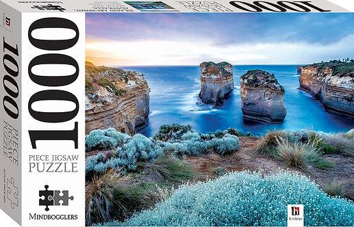Island Archway, Australia-1000 piece jigsaw