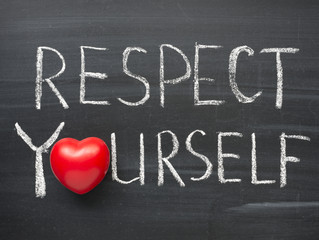 10 Top Tips To Create Self Respect