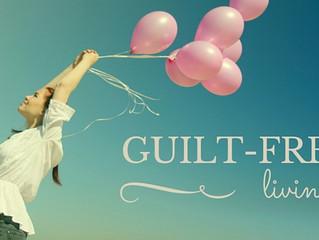 Guilt and Feeling Blah!