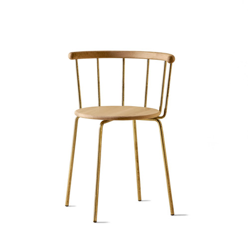 The Babette Chair Is The First Dining Chair Presented By Eberhart Furniture.
