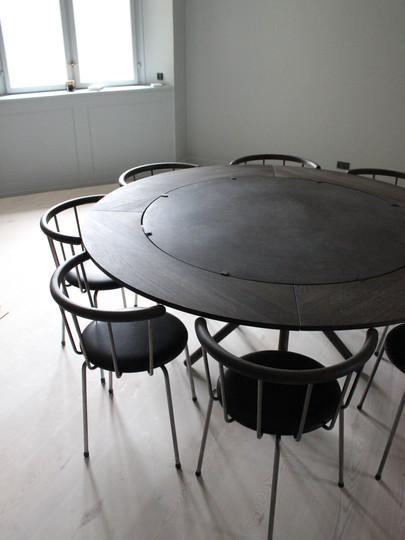 Private interior project