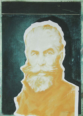 Count Eberhart - Fictional ancestor of Eberhart Furniture