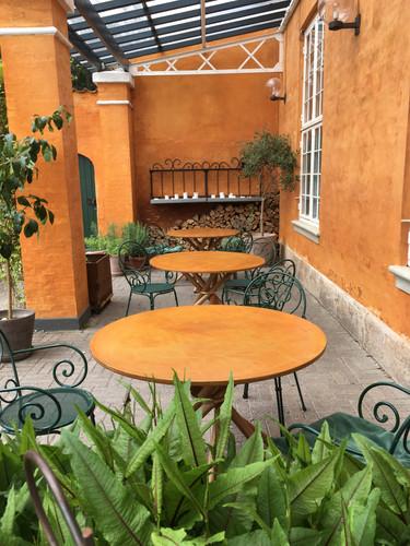 Restaurant Mielcke & Hurtigkarl