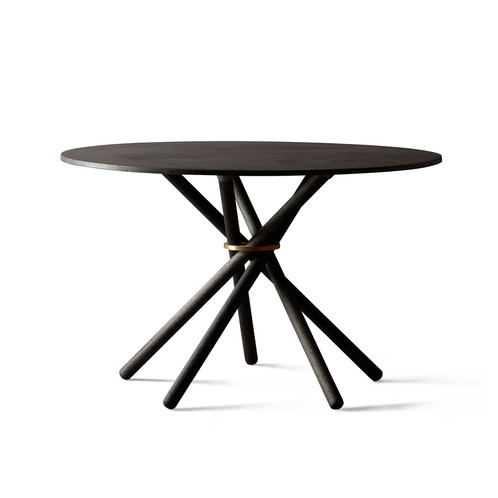 HECTOR - Concrete dining table maintenance