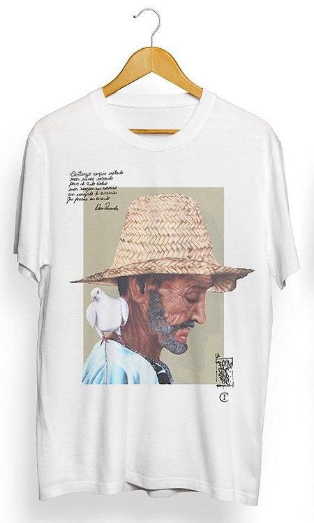"Camiseta ""O Sertanejo"""
