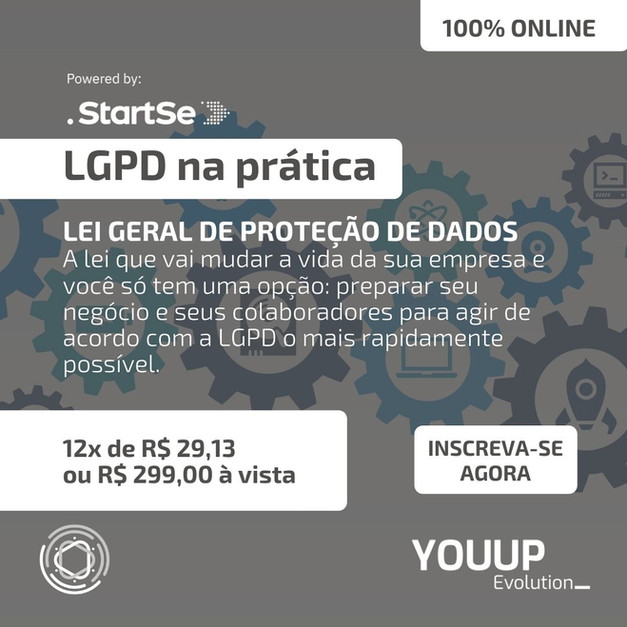 LGPD na prática